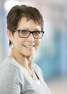 Angelika Schanz