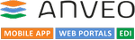 Anveo Logo