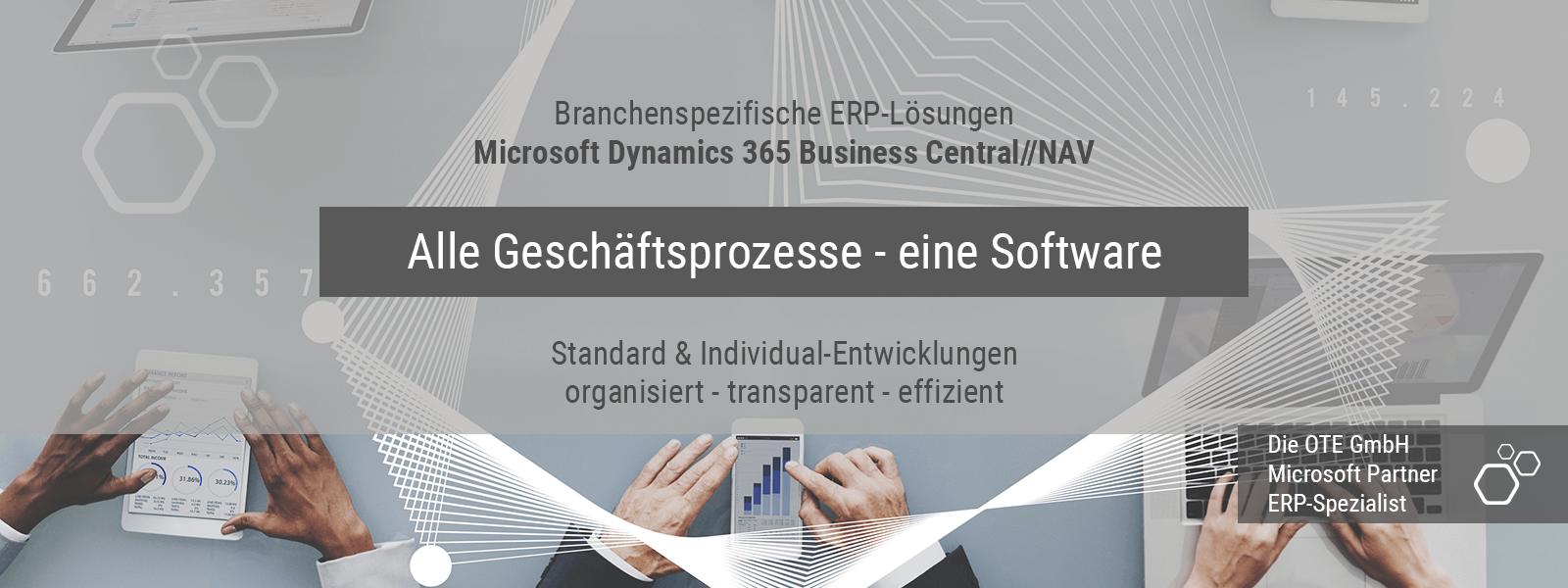 Header-OTE GmbH-Microsoft Partner-ERP-Spezialist für die DACH-Region