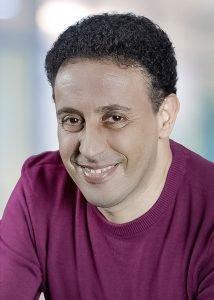 Dr. Khalid Nassab