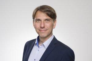 Alexander Lauermann (Portrait)