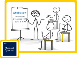 Schulung Microsoft Dynamics NAV 2018