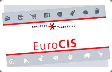 Die EuroCIS 2018