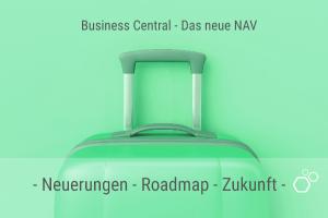 Neuerungen - Roadmap - Zukunf