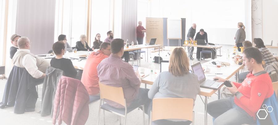 OTE GmbH-Hegene 2018-OTE Experten-Konferenz