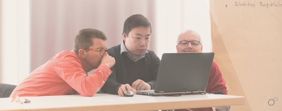 OTE GmbH-Hegene 2018-OTE Experten
