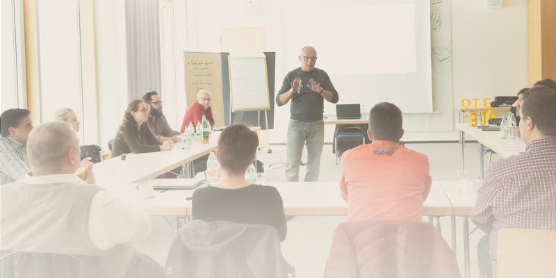 OTE GmbH-Hegene 2018-OTE Schulung