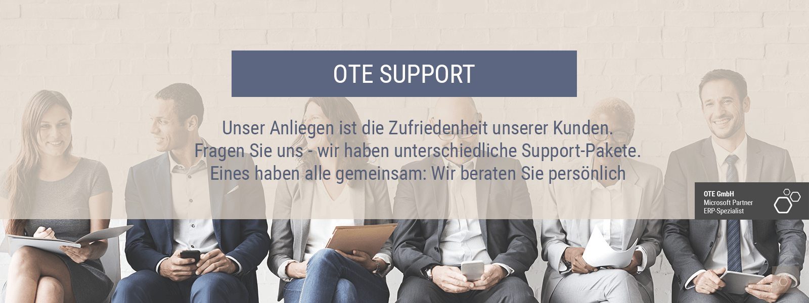 OTE GmbH-Support-Anzeige-V1