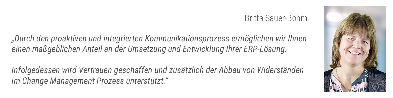 Projektmanagement-Britta Sauer-Böhm