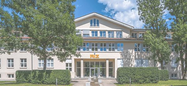 OTE GmbH im Radolfzeller Innovationszentrum