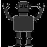 OTE GmbH-Roboter-Icon