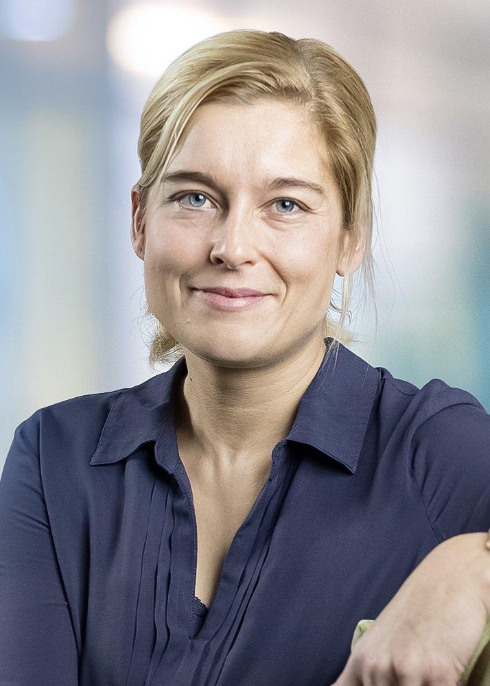 OTE GmbH Sarah Klump