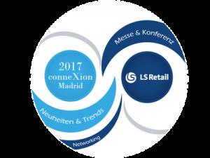 LS Retail Messe conneXion 2017