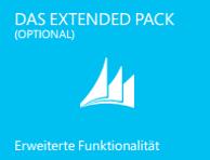 Microsoft Dynamics NAV Extended Pack