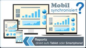 Mobile Synchronisation von MS Dynamics NAV